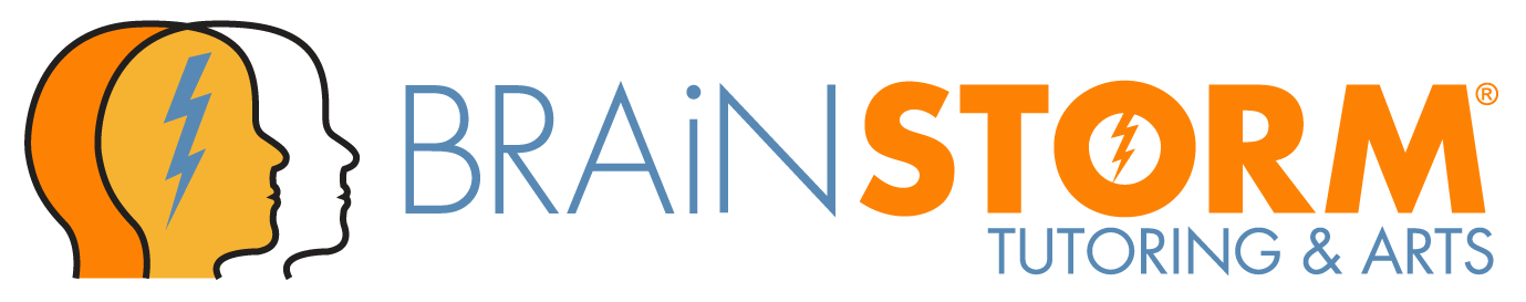 BrainStorm Tutoring Logo
