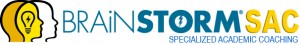 Brainstorm SAC logo