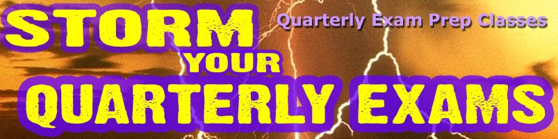 quarterly exam stt header cropped