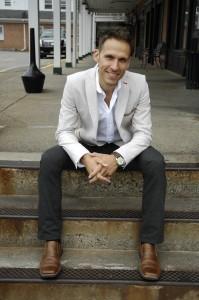 BrainStorm Founder & CEO Scott Doty