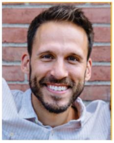 Scott Doty BrainStorm CEO