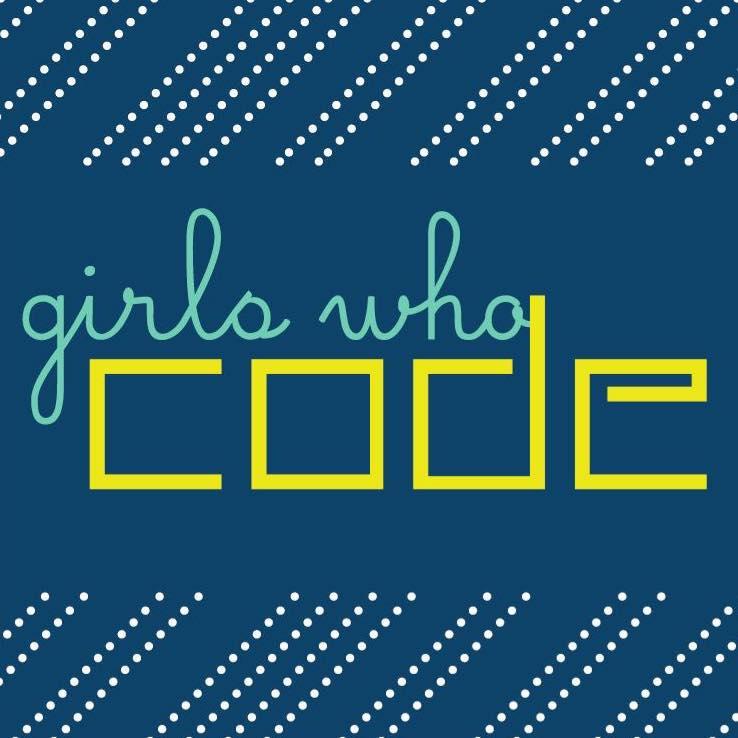 Girls Who Code Logo - BrainStorm Tutoring Bergen County NJ