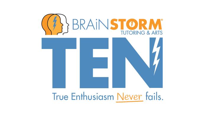 Ten scholarships from BrainStorm Tutoring Franklin Lakes NJ