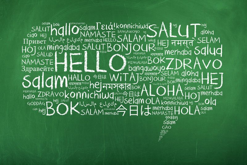 BrainStorm Tutoring blog stock photo - bilingualism