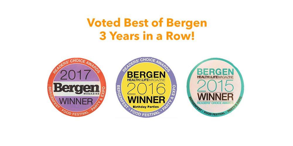 Best Tutoring Award in Bergen County NJ