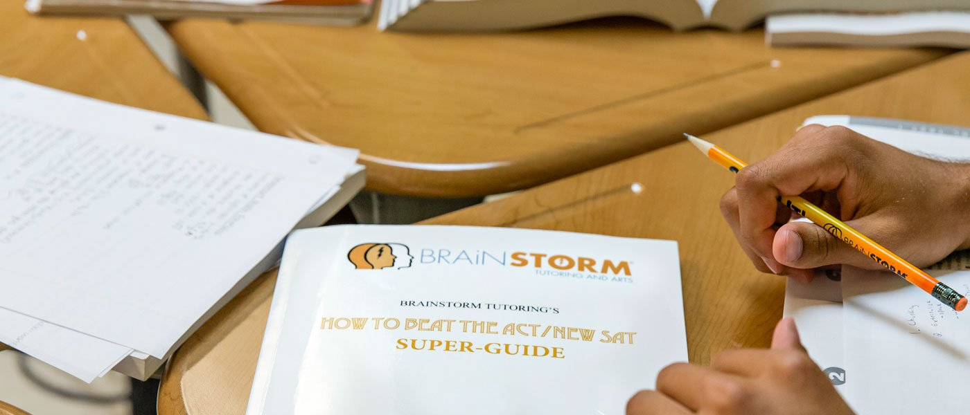 Test taking tips from BrainStorm Tutoring Franklin Lakes NJ