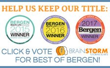 Vote for BrainStorm Tutoring Best in Bergen 2018