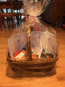 BrainStorm tutoring gift basket tutoring news 2-21