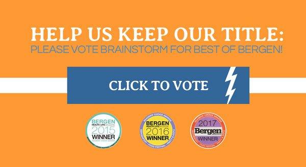 Vote for BrainStorm best tutor in Bergen County NJ 2018