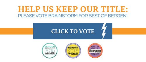 BrainStorm Best of Bergen Tutoring Company