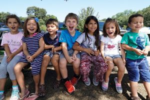 Spanish for children at BrainStorm Franklin Lakes