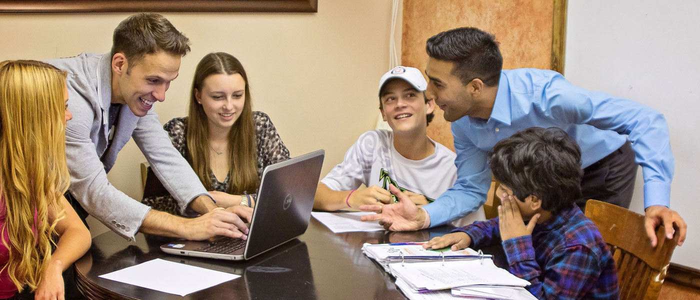 Small Group Tutoring at BrainStorm Franklin Lakes