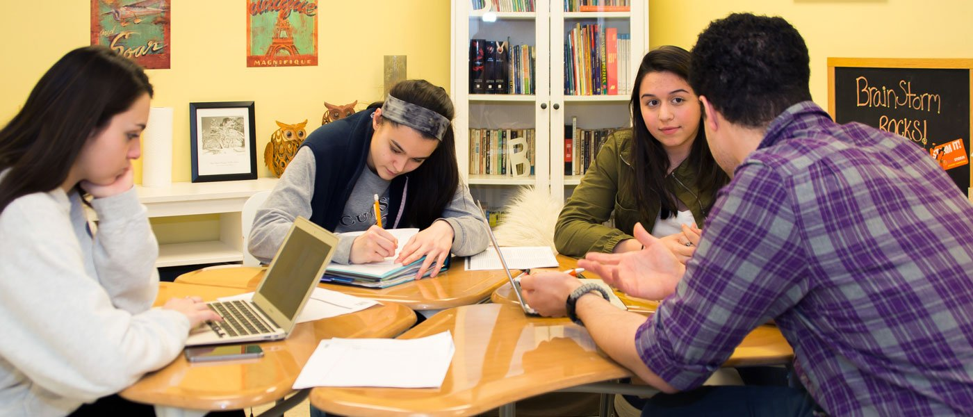 Bergen County small group science tutoring