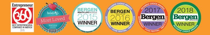awards for BrainStorm Tutoring, best tutors in Bergen County NJ