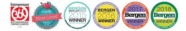 Awards for Best Tutors in Bergen County NJ BrainStorm