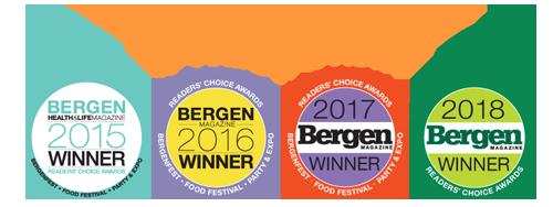 Best Tutoring Award in Bergen County - BrainStorm tutoring jobs