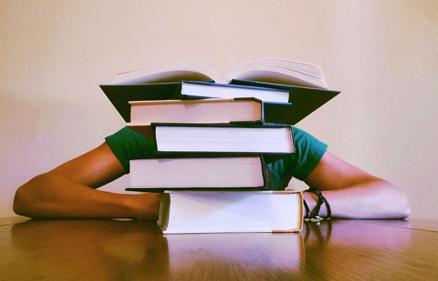 BrainStorm Tutoring NJ Blog photo - 6 ways to stay alert while you study