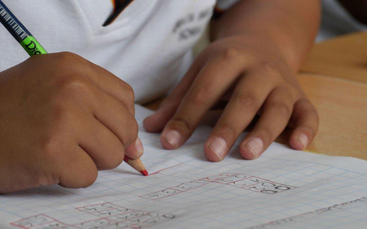 BrainStorm Tutoring blog stock photo - SAT test prep classes Nov 3