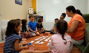 Cerebritos Spanish for children at BrainStorm in Franklin Lakes NJ