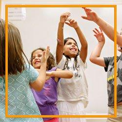 Cerebritos Spanish Immersion Program for Children