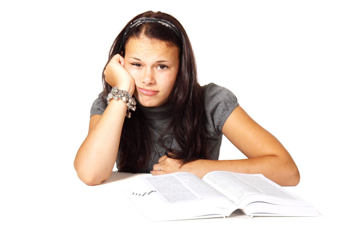 BrainStorm Tutoring Bergen County NJ stock photo
