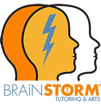BrainStorm Tutoring NJ logo