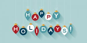 Happy Holidays from BrainStorm Tutoring in Franklin Lakes NJ