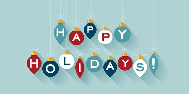 Happy Holidays from BrainStorm Tutoring