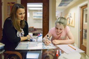 BrainStorm special needs tutoring photo