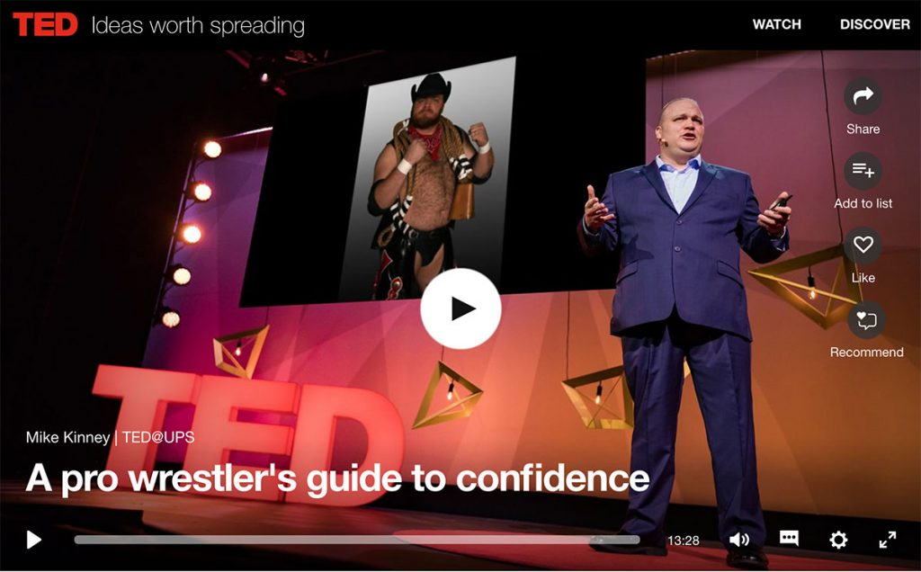 TED talks screenshot - BrainStorm Tutoring resources