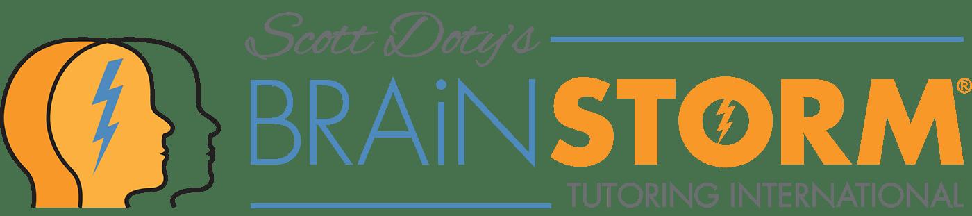 Scott Doty - BrainStorm International logo