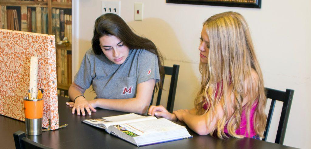 BrainStorm tutoring photo