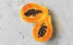 stock photo of papaya - brainstorm tutoring nj blog photo