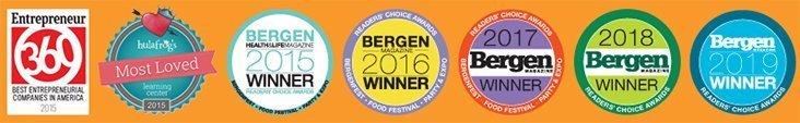 awards for BrainStorm Tutoring, best tutors in Bergen County NJ
