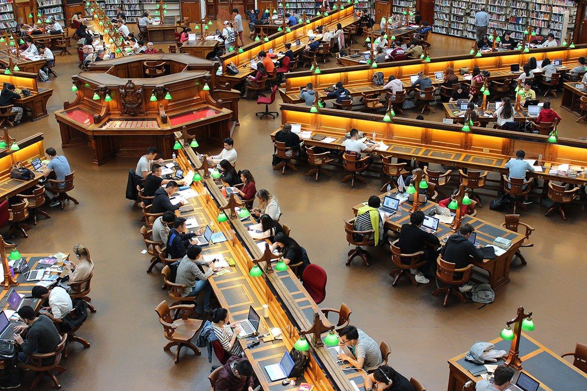 BrainStorm Tutoring in Bergen County - stock photo
