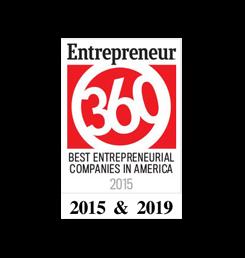 BrainStorm Tutoring Franklin Lakes NJ - E360 Award Seal