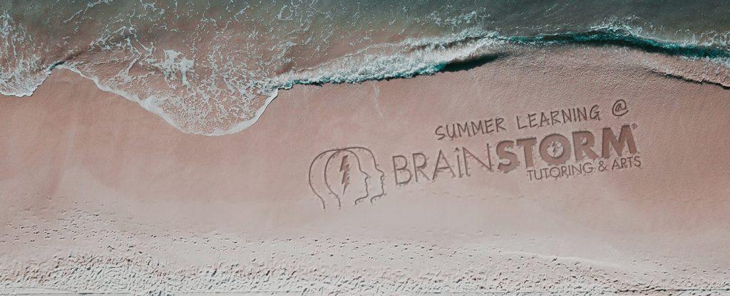 Summer tutoring at BrainStorm in Franklin Lakes NJ