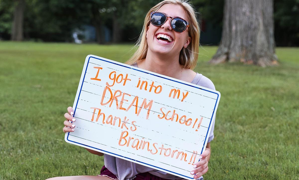 BrainStorm Tutoring in Bergen County - student photo