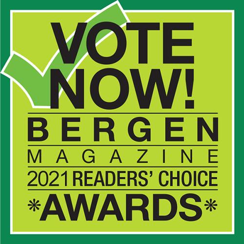Best Tutoring in Bergen County reader's choice award