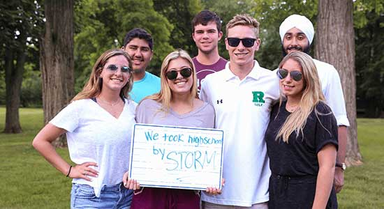BrainStorm Tutoring in Franklin Lakes NJ student photo